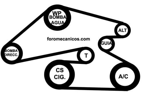 2008 gmc acadia serpentine belt diagram  gmc  auto wiring