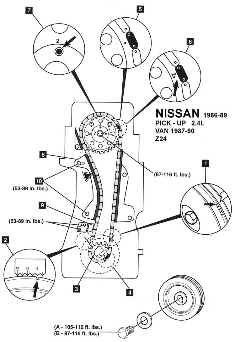 nissan d21 parts catalog